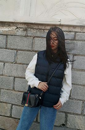 梵迪尚宇品牌羽绒服